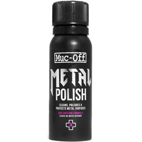 Muc-Off Metal Polish 100ml Pink